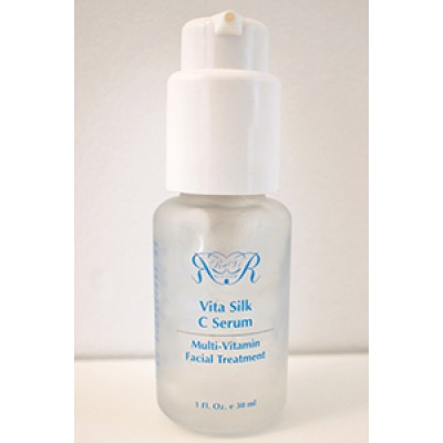 Top Selling Vita Silk C Serum